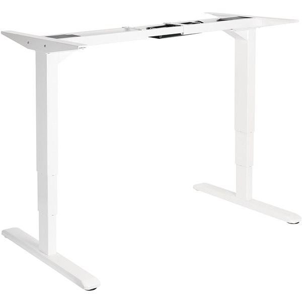 AlzaErgo Table ET1 White - stůl