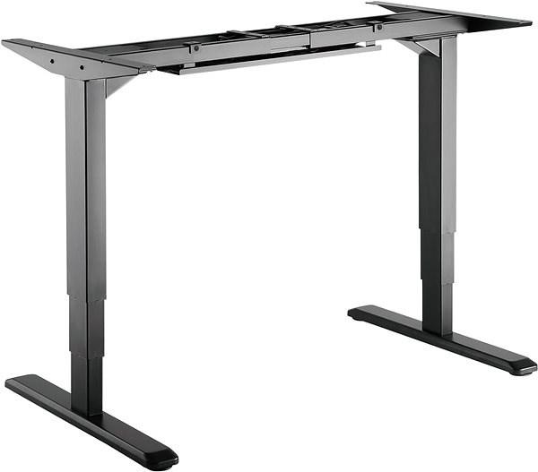 AlzaErgo Table ET1 černý - Stůl