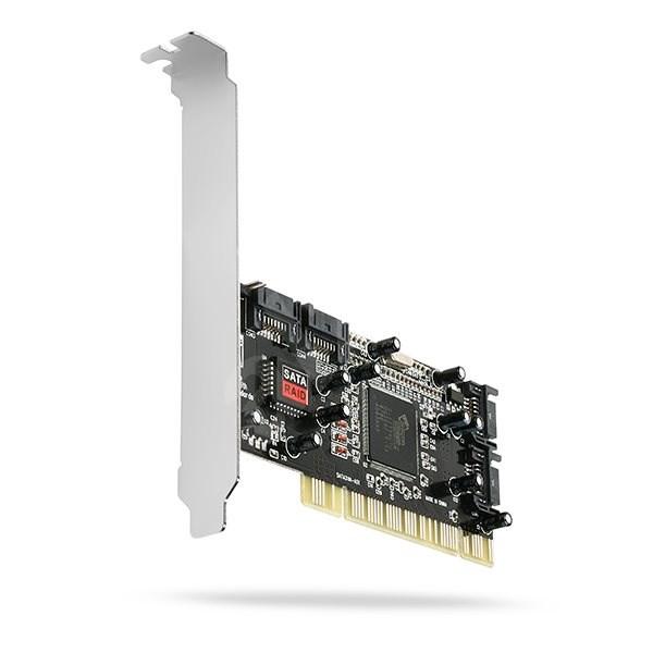 AXAGON PCIS-50 - Řadič