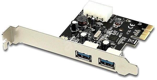AXAGO PCEU-23R SUPERSPEED - Expansion Card