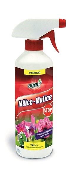 AGRO Mšice - Molice STOP 0,2g spray - Přípravek