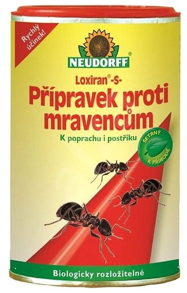 NEUDORFF Loxiran - S - přípravek proti mravencům 300 g - Insekticid
