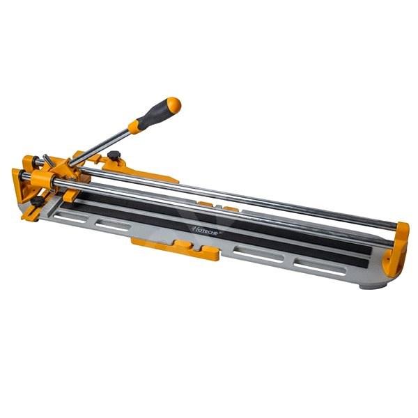 Hoteche Profesionální řezačka na dlaždice a dlažbu , 600 mm - HT423508 - Řezačka na obklady