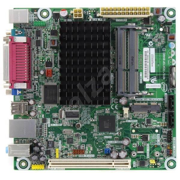 Intel D525MW Mount Washington - Základní deska
