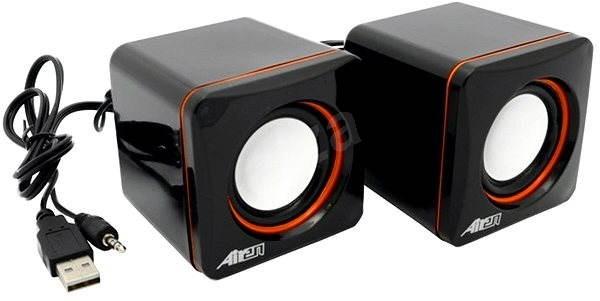 AIREN AiSound Cube - Reproduktory