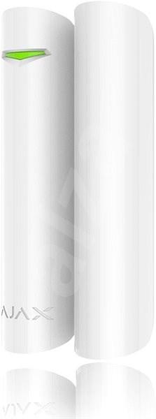 Ajax DoorProtect white - Senzor na dveře a okna