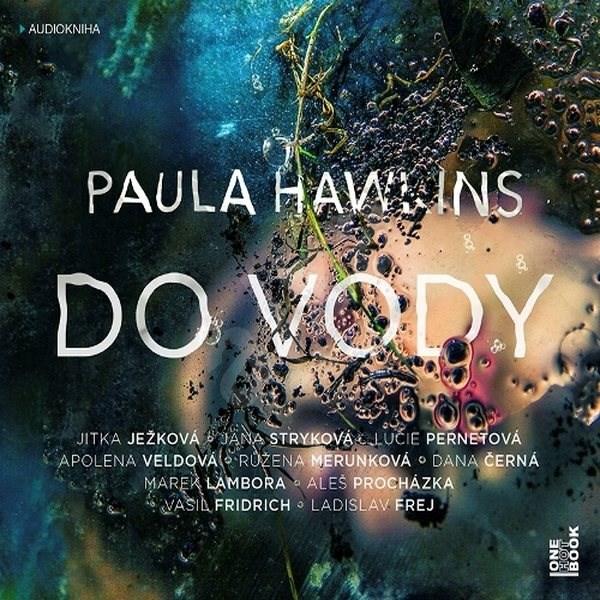 Do vody - Paula Hawkins