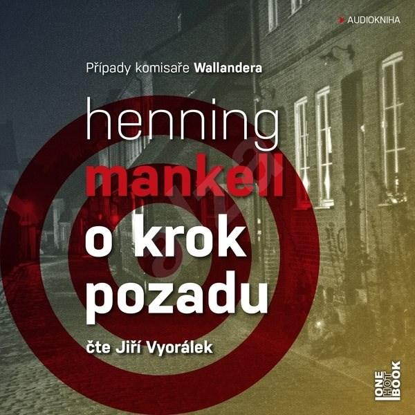 O krok pozadu - Henning Mankell