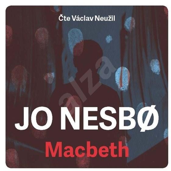 Macbeth - Jo Nesbř