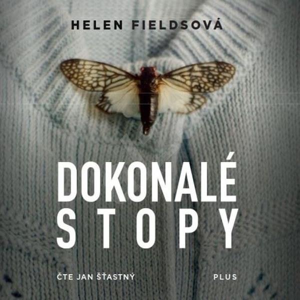 Dokonalé stopy - Helen Fieldsová