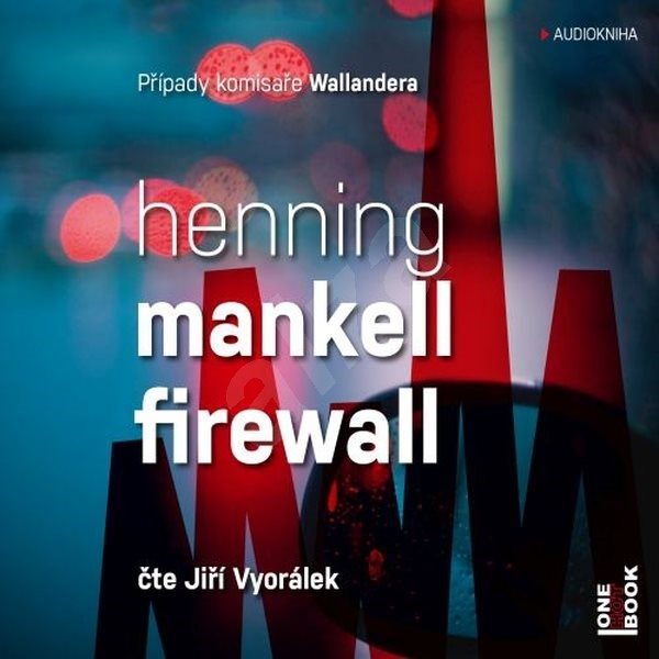 Firewall - Henning Mankell