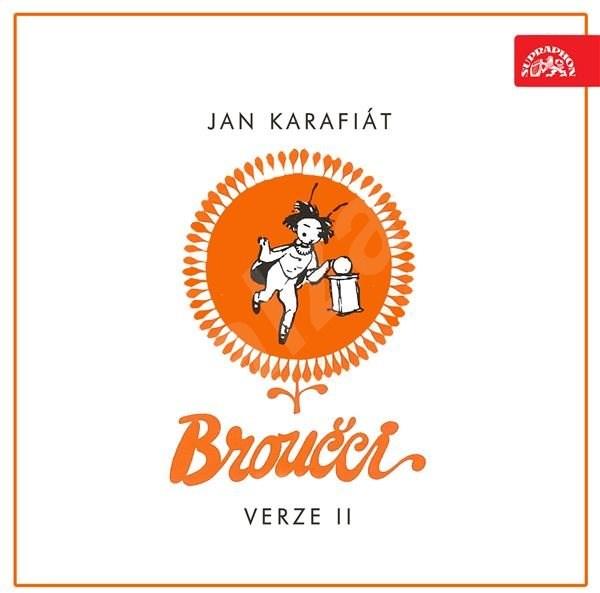 Broučci (verze II) - Jan Karafiát