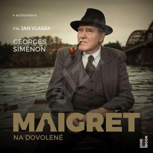 Maigret na dovolené - Georges Simenon