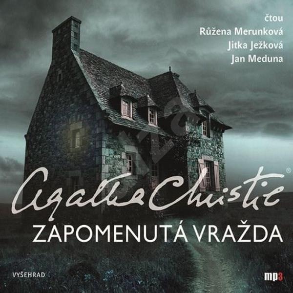Zapomenutá vražda - Agatha Christie