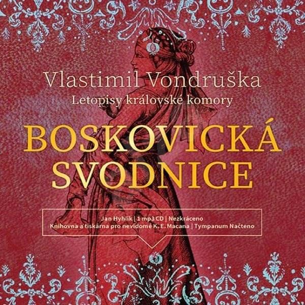 Boskovická svodnice - Vlastimil Vondruška