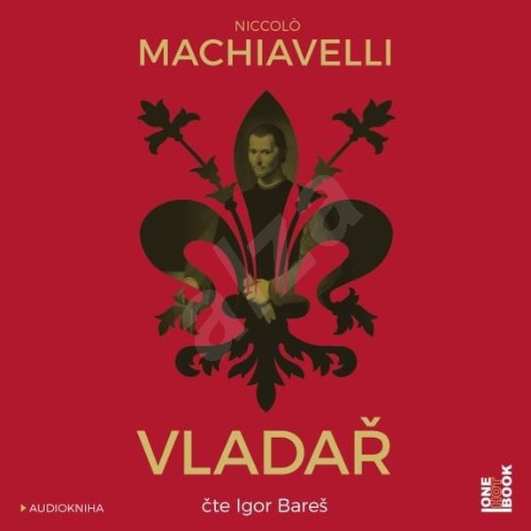 Vladař - Niccolň Machiavelli