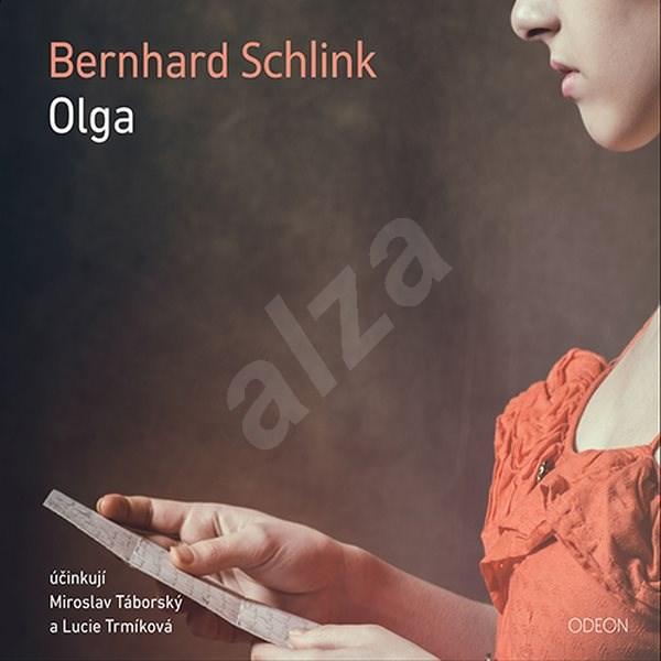 Olga - Schlink Bernhard