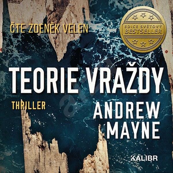 Murder theory - Andrew Mayne