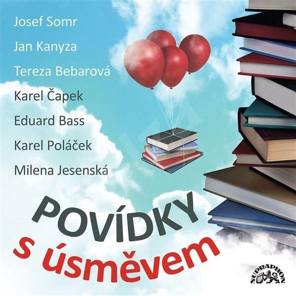 Povídky s úsměvem - Eduard Bass  Karel Čapek  Karel Poláček  Milena Jesenská