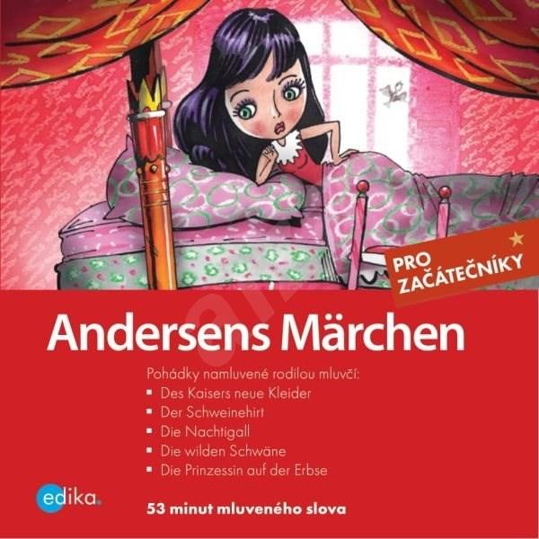 Andersens Märchen - Jana Navrátilová  Hans Christian Andersen