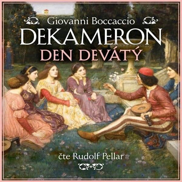 Dekameron: Den devátý - Giovanni Boccaccio