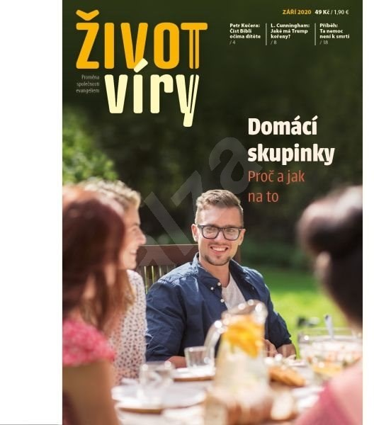 Život víry 2020/9 - Life of Faith