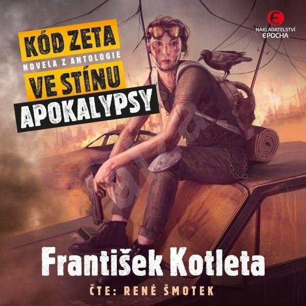 Kód Zeta - František Kotleta