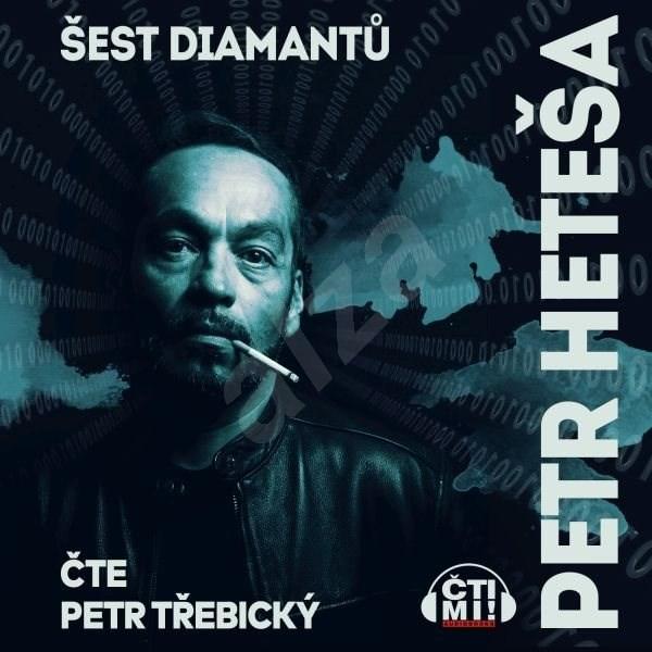 Šest diamantů - Petr Heteša