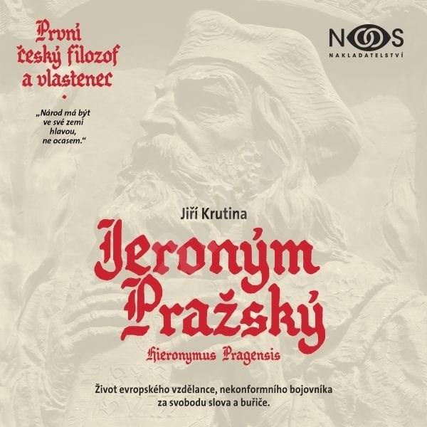 Jeroným Pražský - Jiří Krutina