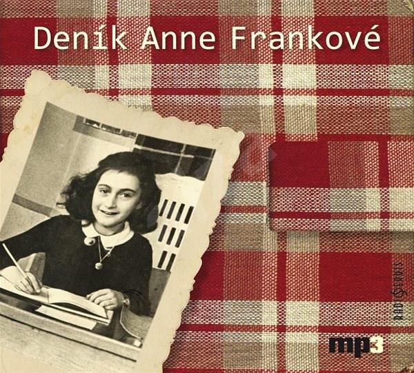 Deník Anne Frankové - Anna Franková