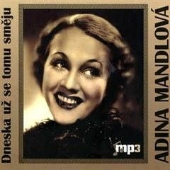 Today they are laughing - Adina Mandlová