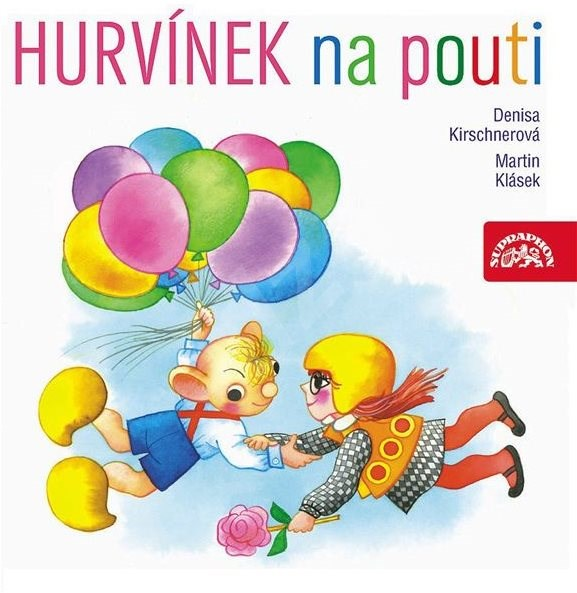 Hurvínek na pouti - Martin Klásek