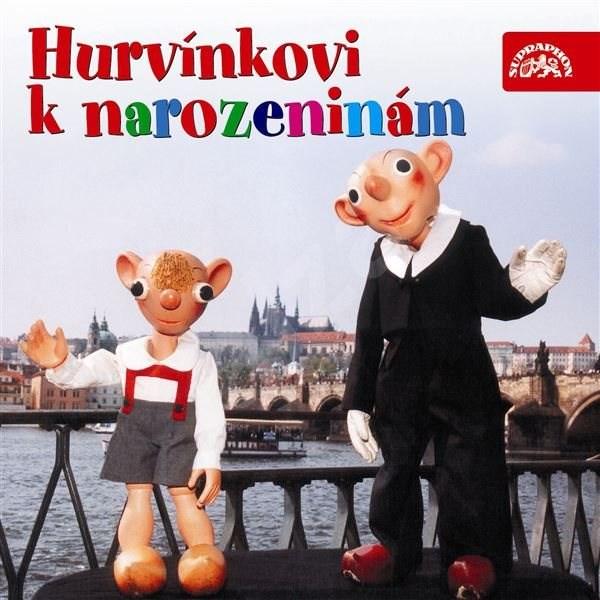 hurvínkovi k narozeninám Hurvínkovi k narozeninám   Miloš Kirschner | Audiokniha MP3 na Alza.cz hurvínkovi k narozeninám