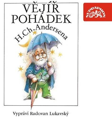 Fan tales - Hans Christian Andersen