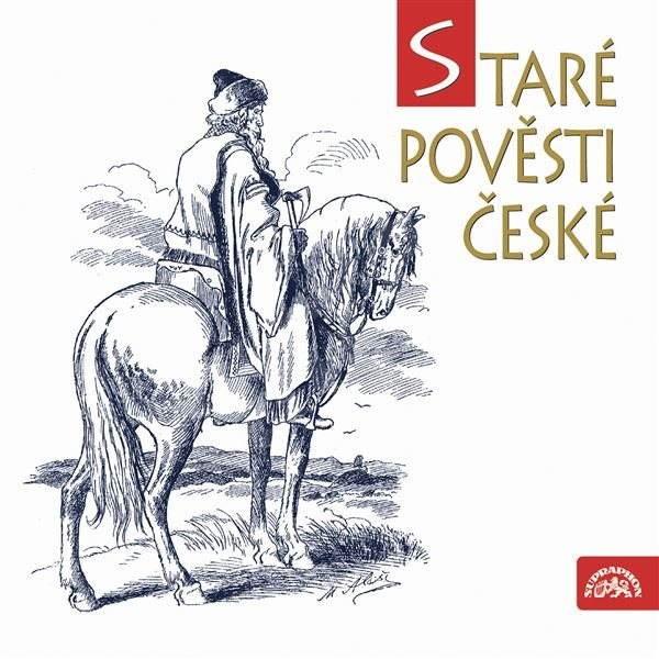 Staré pověsti české - Jan Fuchs