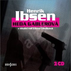 Heda Gablerová - Henrik Ibsen