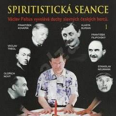 Spiritistická seance - Faltus Václav