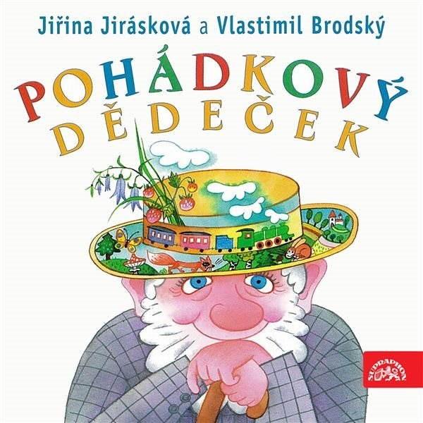 Pohádkový dědeček - Eduard Petiška