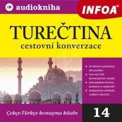 Turečtina - cestovní konverzace - Group of authors