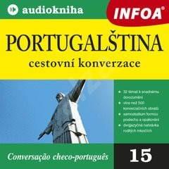 Portugalština - cestovní konverzace - Kolektiv autorů