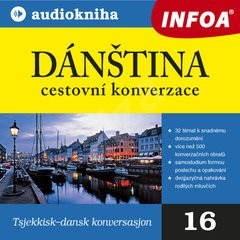 Dánština - cestovní konverzace - Group of authors