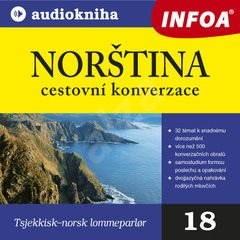 Norština - cestovní konverzace - Kolektiv autorů