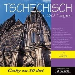 Tschechisch in 30 Tagen - Group of authors