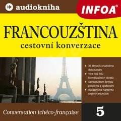 Francouzština - cestovní konverzace - Group of authors