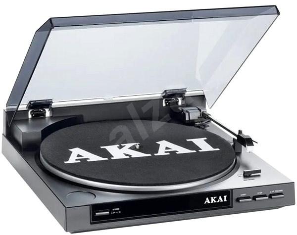 AKAI TTA01USB - Gramofon
