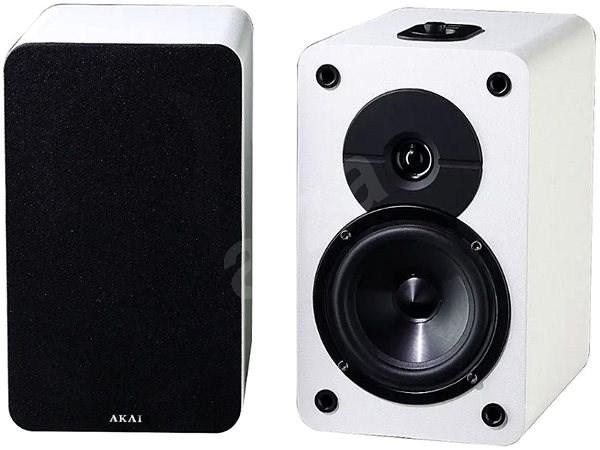 AKAI ABX-T4SS - Reproduktory