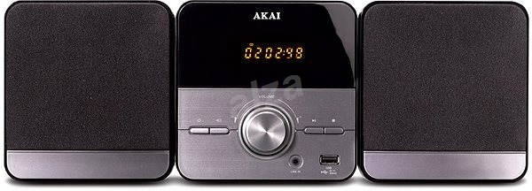 AKAI Pro AMC306 - Mikrosystém