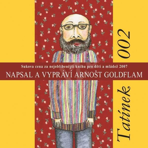 Tatínek 002 - Arnošt Goldflam