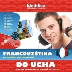 Francouzština do ucha - Eddica