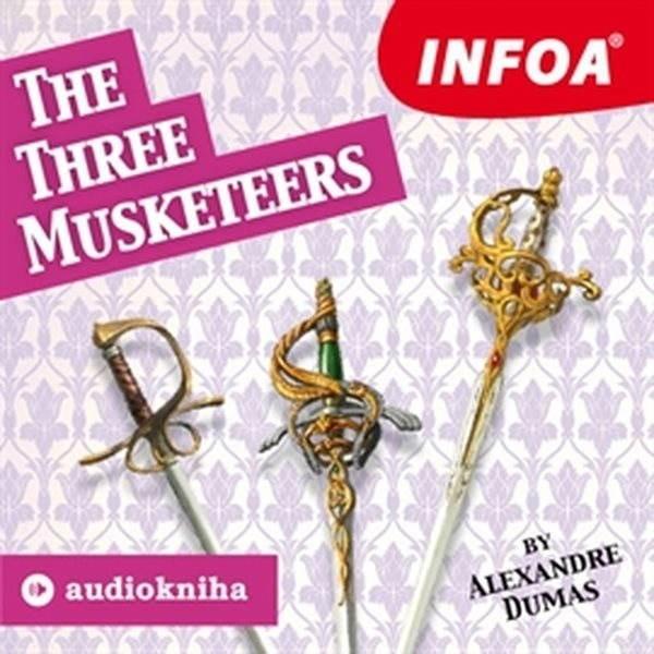 The Three Musketeers - Alexander Dumas